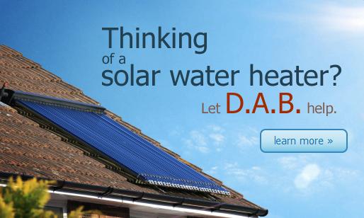 Solar Water Heater Installation in Scottsdale Arizona